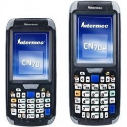 Honeywell - Terminaux et PDAs - INTERMEC CN70 et CN70e
