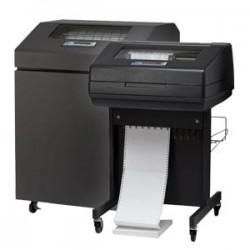 IBM - Imprimantes Matricielles Ligne - IBM 6500