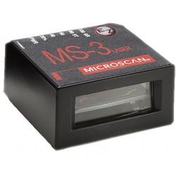 Microscan - Lecteurs de codes à barres - Laser MS-3