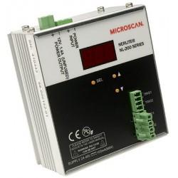 Microscan - Éclairage de vision industrielle NERLITE - Série NL–200