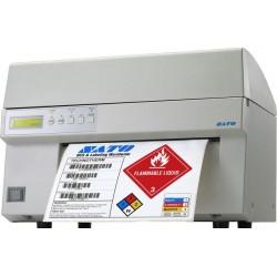 Sato - Imprimantes Industrielles -  M10e