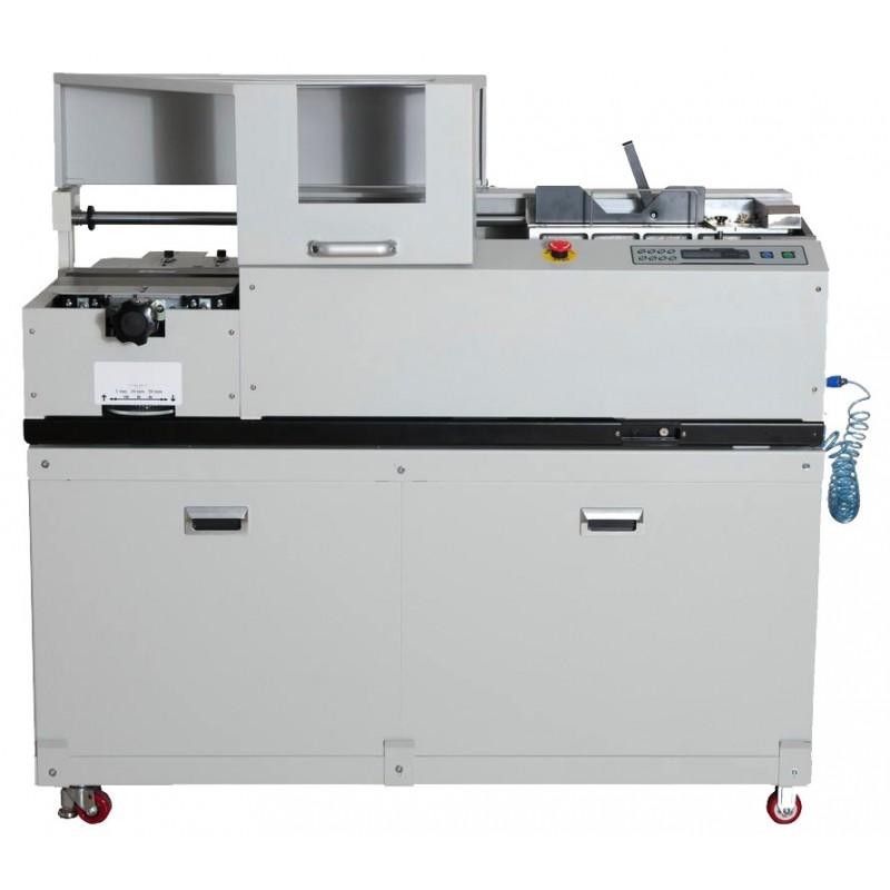 Techniprint - TRSA-1 Thermorelieur semi-automatique