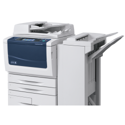 Xerox - Multifonctions monochrome - WorkCentre 5865i/5875i/5890i