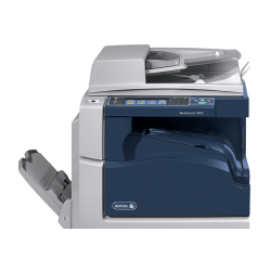 Xerox - Multifonctions monochrome - WorkCentre 5945i/5955i