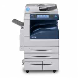 Xerox - Multifonctions couleur - WorkCentre 7970i