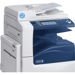 Xerox - Multifonctions couleur - WorkCentre™ 7220i/7225i