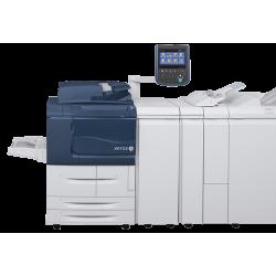 Xerox Production - Imprimantes et copieurs de production - Copieur/imprimante Xerox® D136