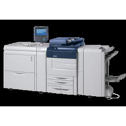 Xerox Production - Imprimantes et copieurs de production - Presse couleur Xerox® C60/C70