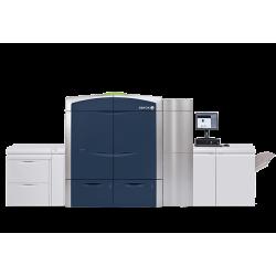 Xerox Production - Imprimantes et copieurs de production - Presses Xerox® Color 800i/1000i