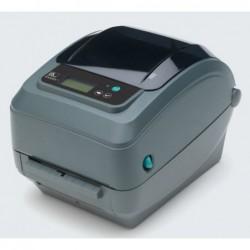 Zebra - Imprimantes de bureau - GX420d/t
