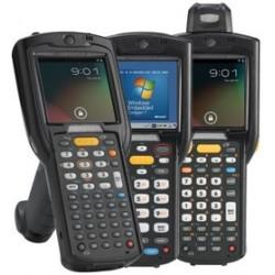 Zebra - Ordinateurs Portables - Ordinateur portable MC3200