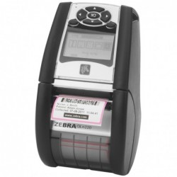 Zebra - Imprimantes mobiles - QLn220