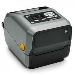 Zebra - Imprimantes de bureau - ZD620