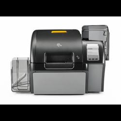 Zebra - Imprimantes cartes d'identification - ZXP Series 9