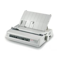 OKI - Imprimantes matricielles - ML280 Elite