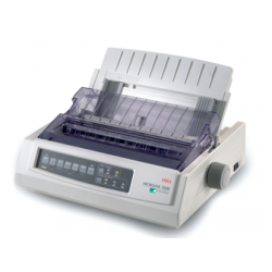 OKI - Imprimantes matricielles - ML3320eco