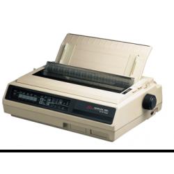 OKI - Imprimantes matricielles - ML395