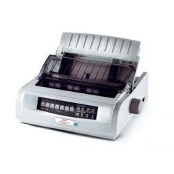 OKI - Imprimantes matricielles - ML5590eco