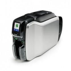 Zebra - Imprimantes cartes - ZC300