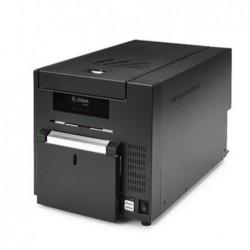 Zebra - Imprimantes cartes - ZC10L