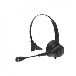 Trident Communication Technology - The ModCom One™ Casque Mono Bluetooth