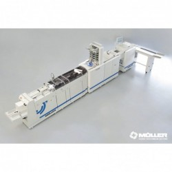 Muller Apparatebau - MULLER 8100
