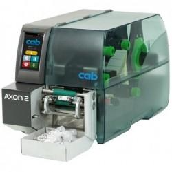 CAB - Système d'étiquetage de tubes AXON 2