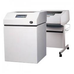 IBM - Imprimante Matricielle Ligne - IBM 6400